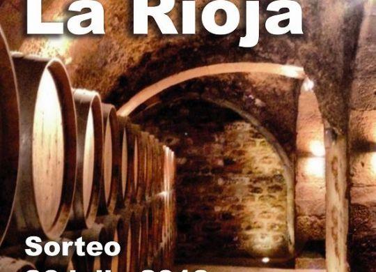 2013 La Rioja
