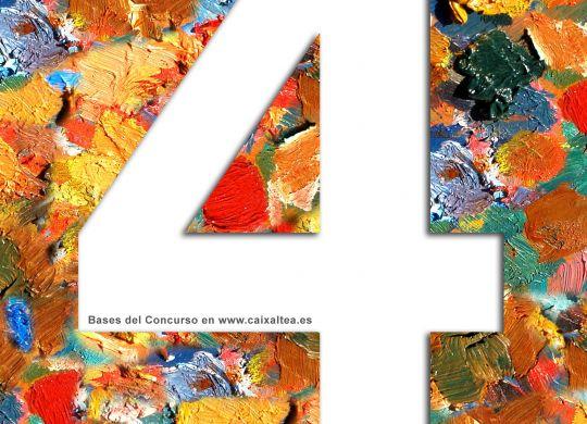 4 pintura
