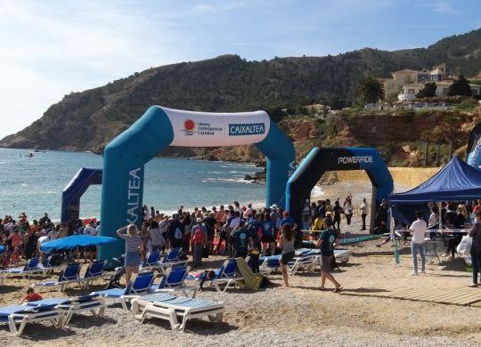Mediterranean Coast Challenge